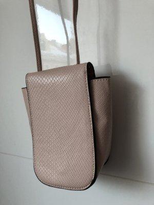 Forever 21 Crossbody bag pink