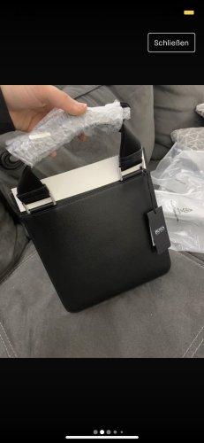 Hugo Boss Crossbody bag black