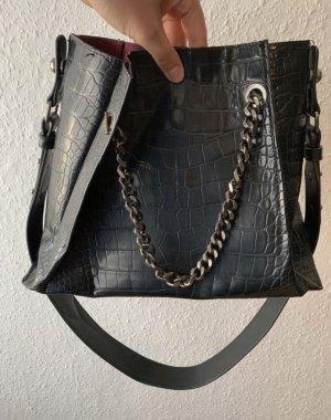 Umhängetasche Zara schwarz