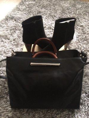 Umhang-Hand Tasche