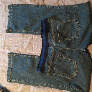 Esprit Jeansy z prostymi nogawkami Wielokolorowy
