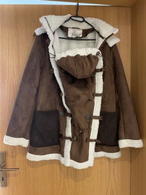 b.p.c. Bonprix Collection Podwójna kurtka Wielokolorowy