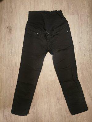 H&M Jeans 7/8 noir