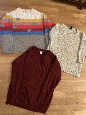 Umstandskleidung Pullover