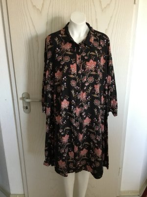 Umstandsmode Kleid Blusenkleid Oberteil super tolles Muster von H&M in XXL wNEU