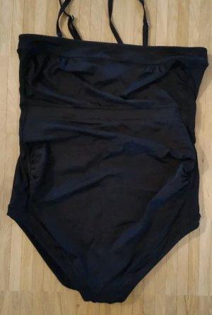 H&M Swimsuit black