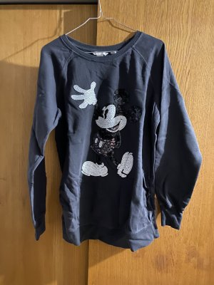 Umstandspullover Mickey Maus , Mama H&M