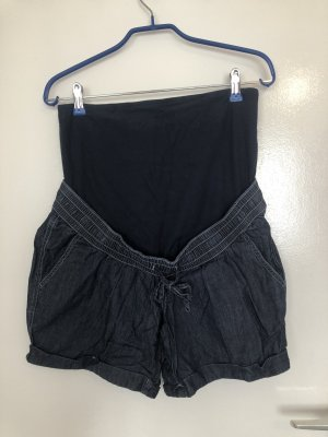 bpc bonprix collection Denim Shorts blue