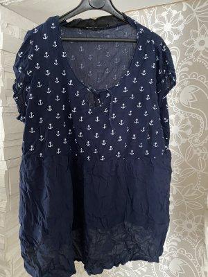 Bonbrix T-shirt donkerblauw