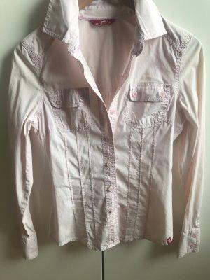 edc by Esprit Blusa-camisa rosa