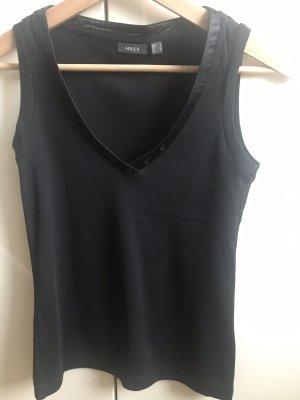 Mexx Basic topje zwart