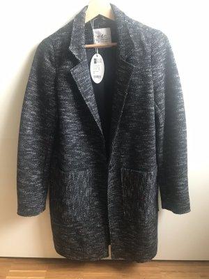 Edc Esprit Between-Seasons-Coat black