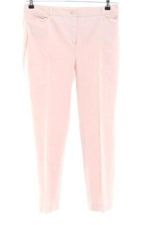 Un Deux Trois Karottenhose pink Casual-Look