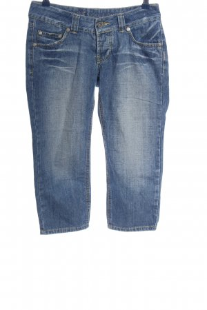3/4 Length Jeans blue casual look
