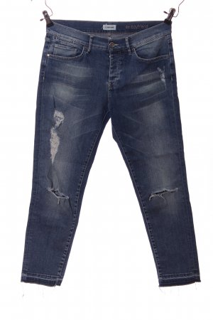 7/8 Length Jeans blue casual look