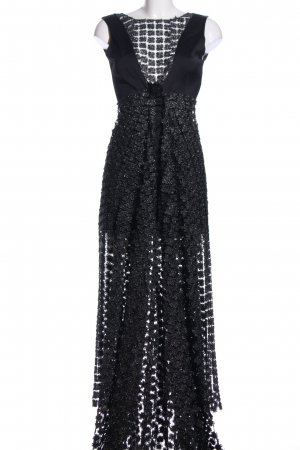 Abendkleid schwarz Elegant