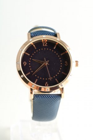 Analog Watch multicolored casual look