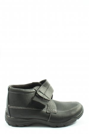 Ankle Boots schwarz Casual-Look