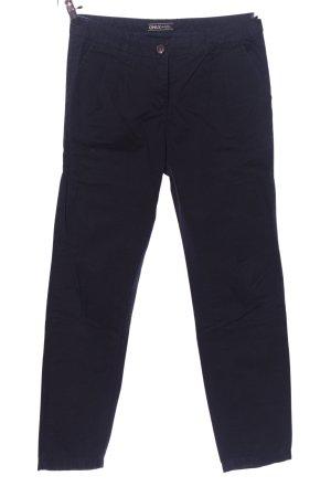 Pantalon «Baggy» bleu style décontracté