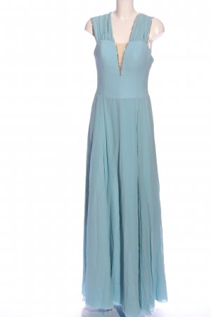 Nuit Vera Mont Suknia balowa niebieski Elegancki