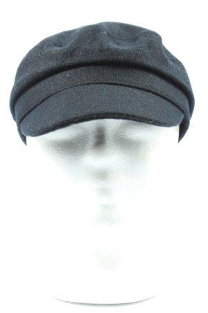Nine west Cappello da panettiere nero stile casual