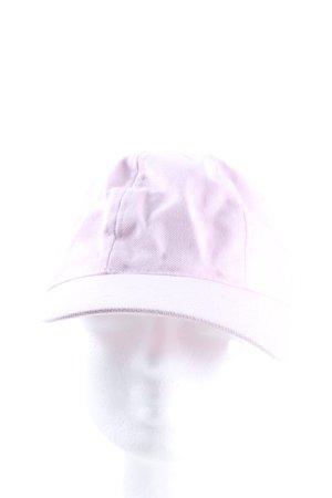 Wind Baseball Cap pink casual look