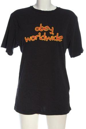 Unbekannt Basic-Shirt