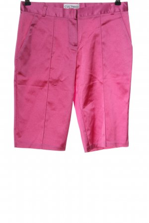 cultnaked Bermudas pink casual look