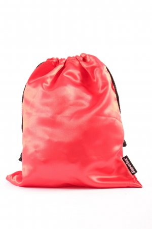 Pouch Bag red casual look