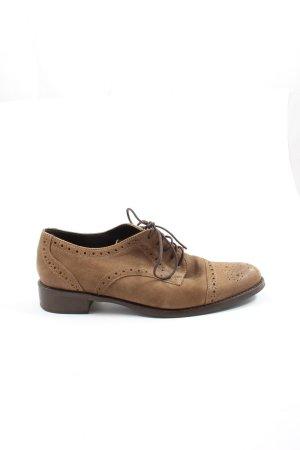 holy moly Protège-orteil brun élégant