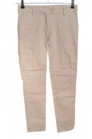aNYplace Chino blanco puro look casual