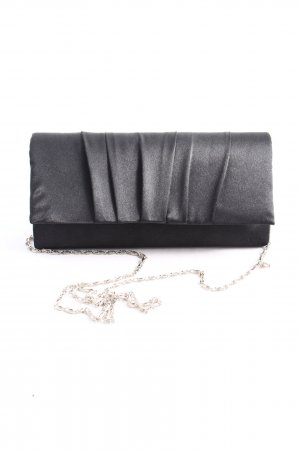Clutch black elegant