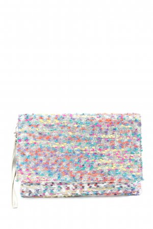 Mimpi Mannis Clutch volledige print casual uitstraling