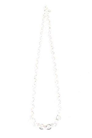 Pilgrim Collier Necklace silver-colored elegant