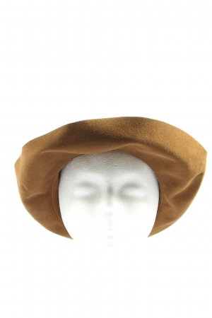 Felt Hat brown casual look