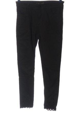 ksd Skinny Jeans schwarz Casual-Look