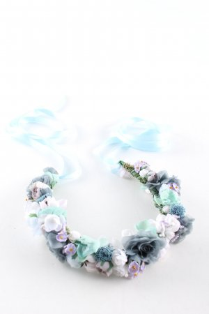 Ribbon multicolored elegant