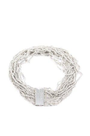 Pesavento Collana argento stile casual