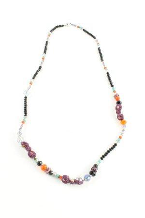 Nobel Necklace multicolored casual look