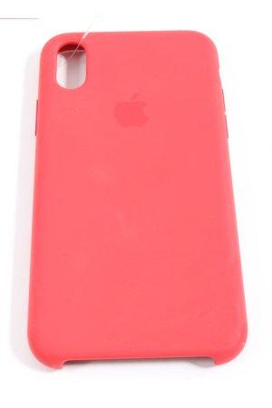 iphone Étui pour téléphone portable rouge style décontracté