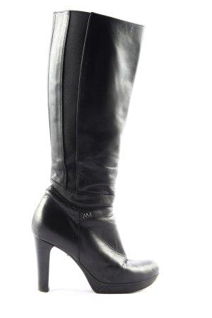 Andrea Morelli High Heel Stiefel