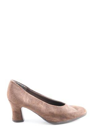 High Heels pink Business-Look