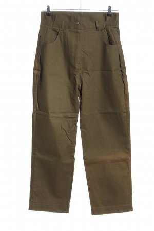 beside_you High-Waist Hose khaki Casual-Look