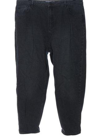Unbekannt High Waist Jeans