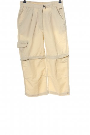 The nature trail High-Waist-Shorts creme Casual-Look