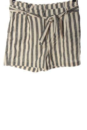 new noce High-Waist-Shorts