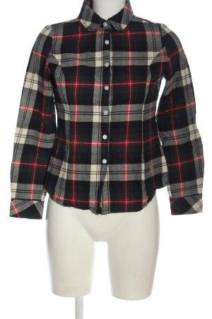 Lumberjack Shirt check pattern casual look