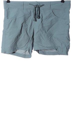 Krótkie szorty niebieski W stylu casual