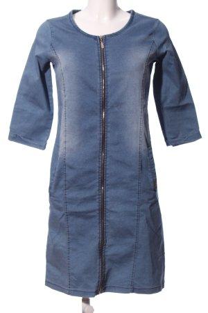 HDM Jeanskleid blau Casual-Look