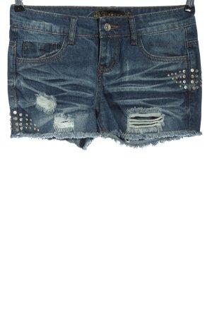 Unbekannt Jeansshorts